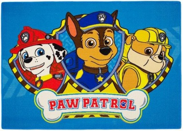 Paw Patrol 1 speelkleed